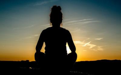 Ejercicio de Respiración para aliviar la ansiedad