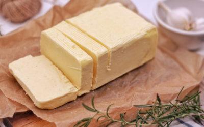 ¿Como preparar Ghee o Mantequilla clarificada para mis recetas?