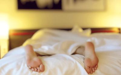 ¿Como aliviar el insomnio de Vata?