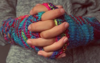 ¿Como tratar la sensación de frío de Vata?