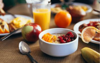 Guía Nutricional Ayurveda