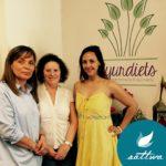 Sattwa Ayurveda Seminario Libertad Emocional Nov/2017