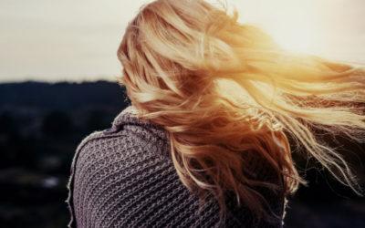 Cambios hormonales en la Mujer con Menopausia