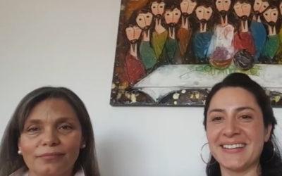 Entrevista con Francisca Valderrama de FM Life Coach