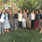Curso Renovación Perpetua Ayurveda para la Mujer Dic2019