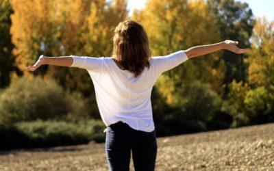 ¿Como tratar la ansiedad de Vata?