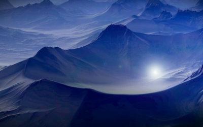¿Como explorar la energía del Chakra del Entrecejo?