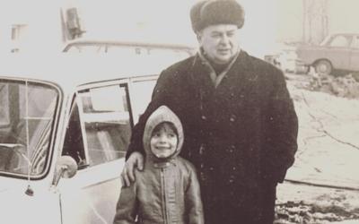 En Rusia comenzó la primera aventura