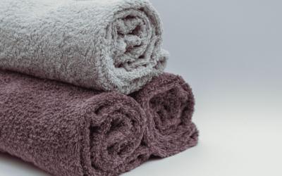 Uso de compresas calientes y frías para las articulaciones