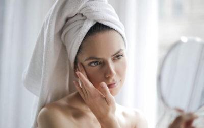 Recetas limpiadoras para la piel de Vata