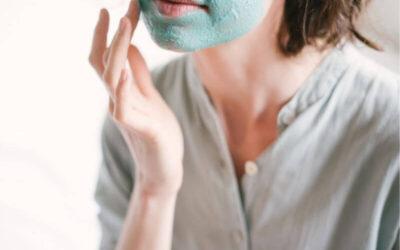 Mascarillas naturales para el cuidado de la piel