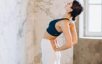 Recetas naturales para aliviar los dolores de espalda